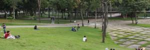 La Ciudad Universitaria, una isla avant la lettre
